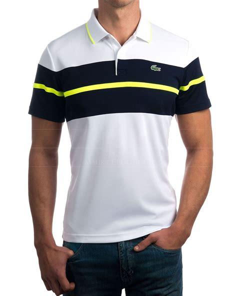 T Shirt Lacoste It 0 2 polos lacoste polos lacoste blancos polos lacoste con logo