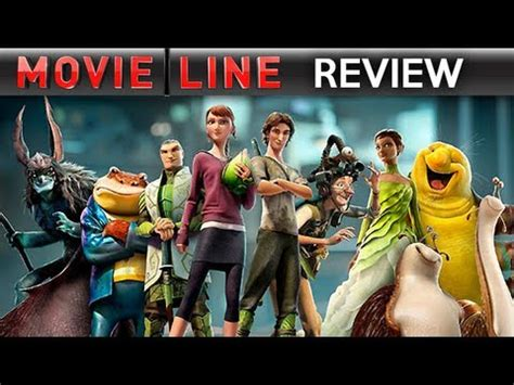 epic film complet youtube epic 2013 movie review youtube