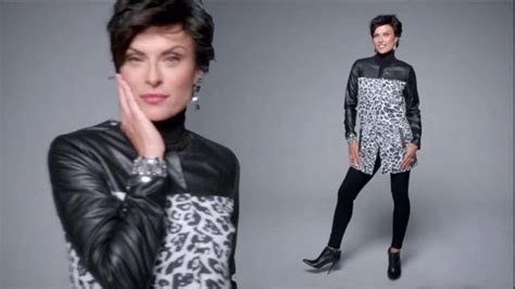 magali amadei haircut for chicos commercial 2014 magali amadei chicos ad 2014 chicos commercial magali