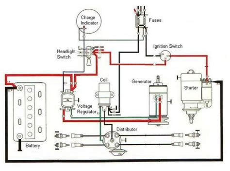 vw ignition wiring diagram yahoo search results 12volt