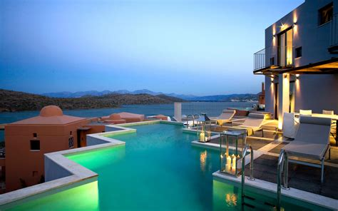 best resorts in crete crete fifth island at mediterranean area gets ready