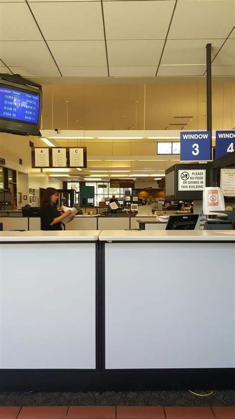 Vehicle Registration Office Near Me by Simi Valley Department Of Motor Vehicles Simi Valley Ca