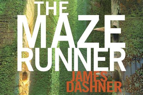 The Maze Runner Series fangirls of fiction playlist the maze runner series