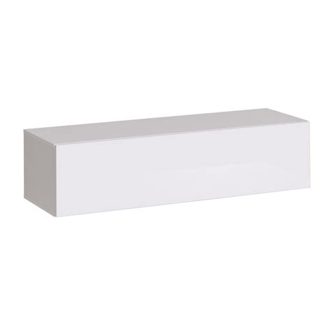 Banc Tv Mural by Banc Tv Mural Design Quot Switch Quot 120cm Blanc