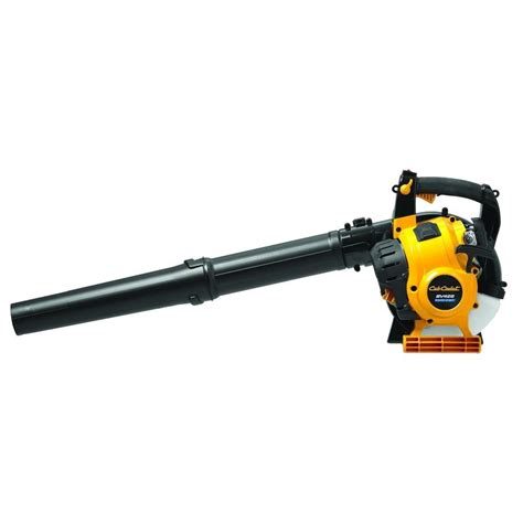 echo 158 mph 375 cfm gas leaf blower pb 265ln the home depot