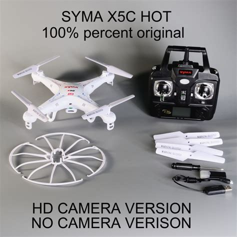 01 New Kamera Jjrc V686 1 syma x5 2 4g 4ch radio copter without