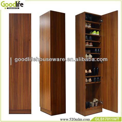 sliding door shoe cabinet goodlife furniture wooden sliding door shoe cabinet buy