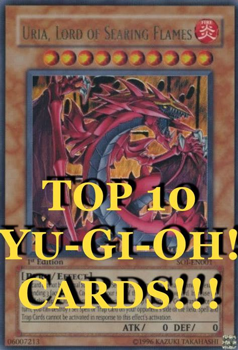 yugioh best cards yugioh cards rarest cards www pixshark images