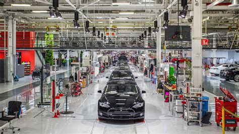 power trip the of tesla s car factory