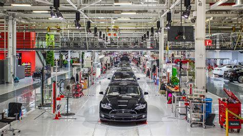 Elon Floor Plans by Power Trip Behind The Scenes Of Tesla S Huge Car Factory