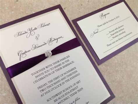 wedding invitations with crystals cool wedding invitation unique wedding invitations