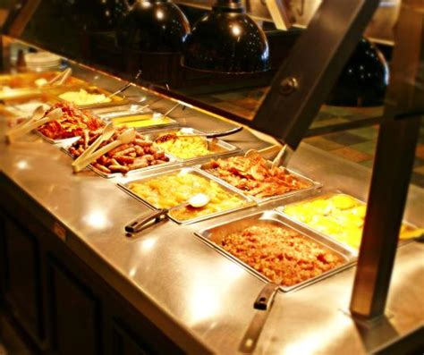 wood grill buffet breakfast menudo with the works every saturday and