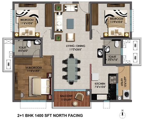 3 bedroom house plans north facing home plans ideas 100 north facing floor plans east facing 3 bedroom