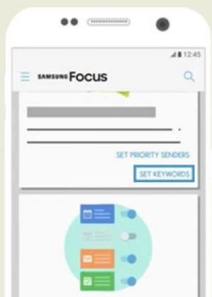 focus app for android samsung focus app for android can boost your productivity