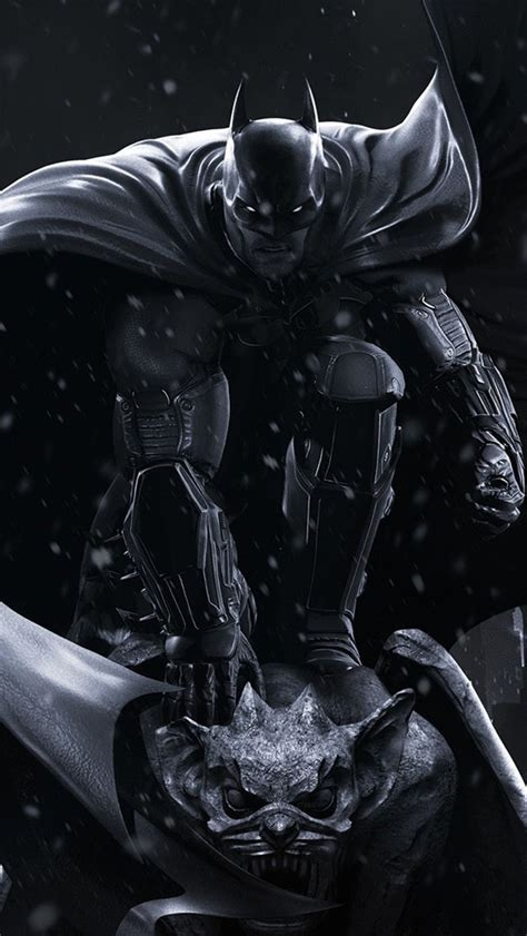 wallpaper iphone 6 dark knight batman arkham knight 2014 iphone 6 6 plus and iphone 5 4