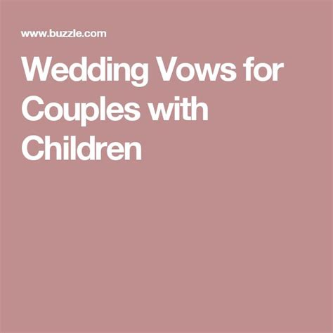 Wedding Vows For Couples by 53 Best 90th Kid S Table Images On Birthday