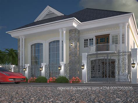 2 bedroom duplex house plans 5 bedroom duplex ref 5011 nigerianhouseplans