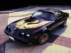 Pontiac Firebird Horsepower Pontiac Firebird Trans Am Turbo Photos Reviews News