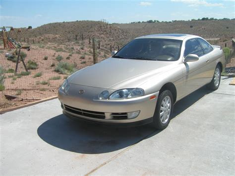 lexus sc400 nm 1992 lexus sc400 for sale in nm 149xxx