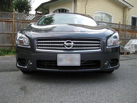 maxima nissan 2010 review 2010 nissan maxima sv w premium and tech packages