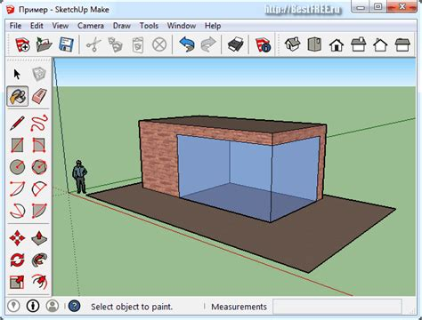 3d drawing online free download google sketchup make 2017 17 2 2555 for free