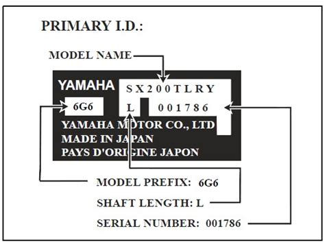 yamaha outboard motor year identification yamaha 40 hp 2 stroke page 1 iboats boating forums 607271