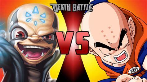 Gamer Kaos Juggernaut kaos vs krillin battle fanon wiki fandom powered by wikia