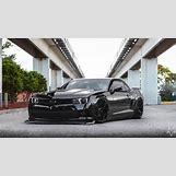 Chevy Camaro 2017 Black Rims | 1170 x 658 jpeg 112kB