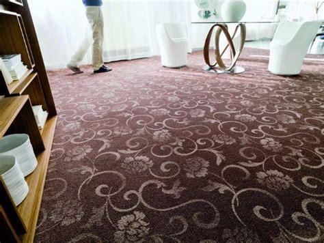 pavimento in moquette moquette fissaggio a pavimento