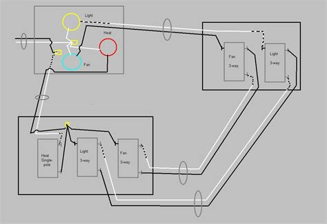 vent fan wiring diagrams heater wiring diagrams wiring