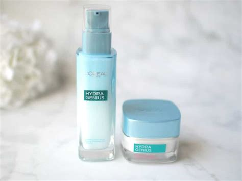Skin Care L Oreal 5 best moisturizers for combination skin