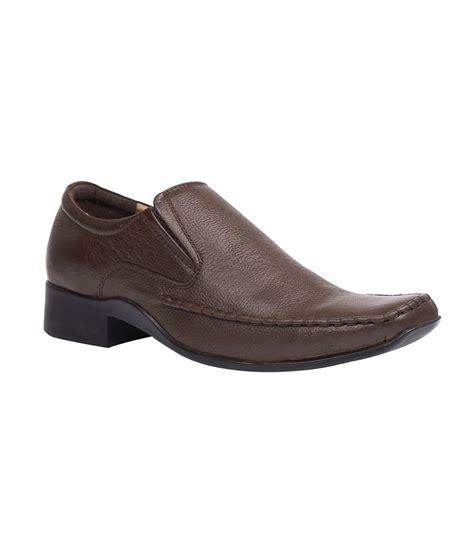 bata brown formal shoes price in india buy bata brown