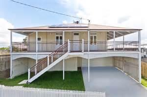 House Design Queenslander Plans by Traditional Queenslander Circa 1904 Traditional