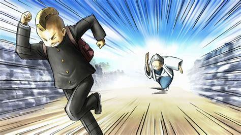 Anime Running by Nichijou Tv My Anime Shelf