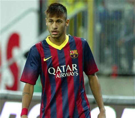 biography en ingles de neymar neymar jr todo sobre el delantero del fc barcelona