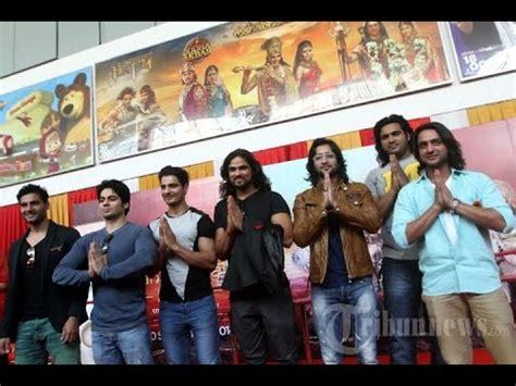 film mahabharata terbaru antv film mahabharata yang setiap hari ditayangkan di antv akan