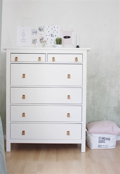 Hemnes Commode Ikea by Ikea Hack Hemnes Kommode Boho And Nordic Diy