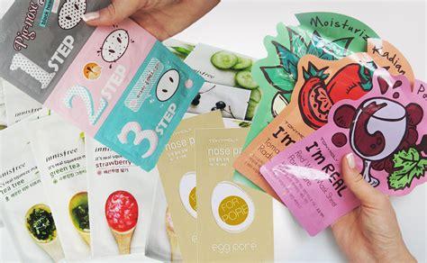 S Spesial Price Mediheal Dress Code Mask Korea Masker Wajah Med 1 4 top best cheap affordable korean masks on ebay right now korean skin care k europe