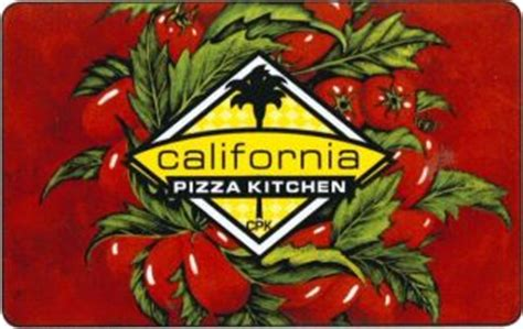 California Pizza Kitchen Gift Cards - california pizza kitchen double bonus gift card offer who said nothing in life is free