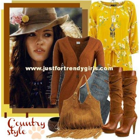 country fashion fashion country style just for trendy just for