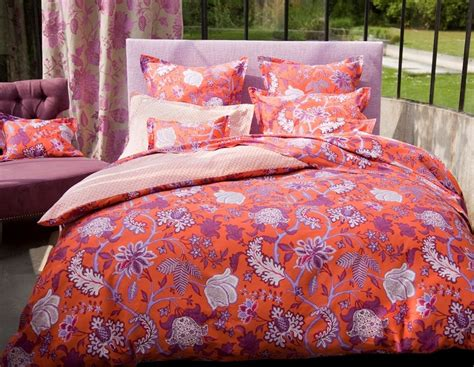 pink and orange bedding pink and orange bedding orange floral pinterest