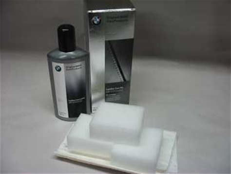 bmw leather cleaner bmw leather cleaner conditioner