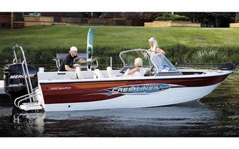 used crestliner boats for sale in michigan used crestliner boats for sale in michigan united states