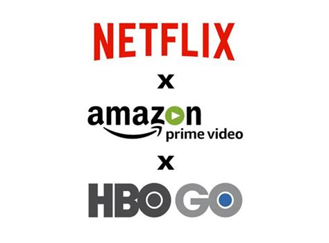 everything coming to netflix amazon prime and hbo now in netflix amazon prime e hbo go qual o melhor streaming vip