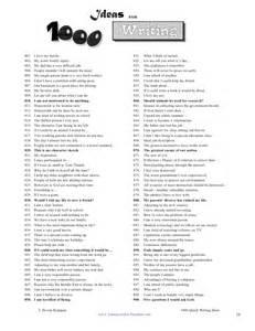 The Wilderness Idea Essay by 1000 Writing Ideas