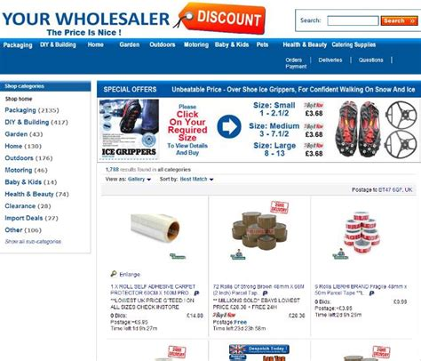 webstore your own ebay storefront should you start your own ebay store make money from an