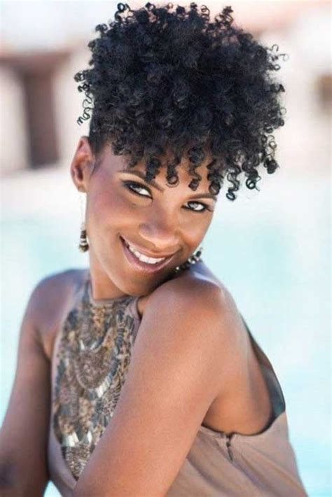 pictures of short curly hairstyles for women atlanta ga salon 30 short curly hairstyles for black women short