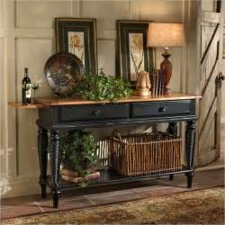 Front Hallway Table Hillsdale Wilshire Sideboard Table Traditional Buffets And Sideboards Vancouver By Cymax