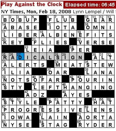 theme synonym crossword rex parker does the nyt crossword puzzle monday feb 18