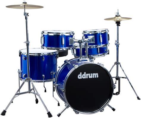 drum with ddrum d1 junior 5 drum set drum set